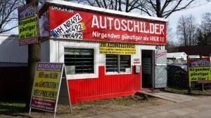 Zulassungsservice Zulassungsdienst hamburg Langenhorn Chaussee 492 nord